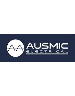 logo for ausmic electrical cass bay
